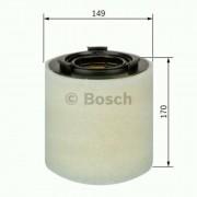 Levegőszűrő Bosch F 026 400 391