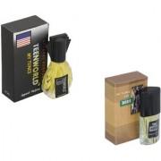 Combo Teenworld-The boss perfume