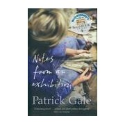 Notes from an exhibition - Patrick Gale - Livre