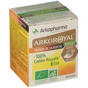 Arkoroyal® Arkopharma Arkoroyal® 100% gelée royale Bio 40 g 3578835500127