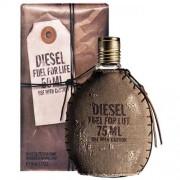 Diesel Fuel For Life Homme woda toaletowa 125 ml Uszkodzone pudełko dla mężczyzn