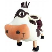 Little Bird Told Me Moobert Ride On Cow Toy