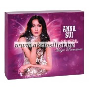 Anna Sui Secret Wish Magic Romance ajándékcsomag