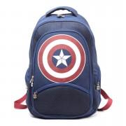 Captain America Civil War Cap's Backpack