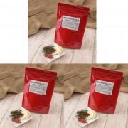 昆布村のリンコ リッチ[3袋]【QVC】40代・50代レディースファッション