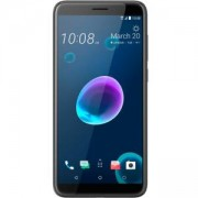 Смартфон HTC Breeze Desire 12, Dual SIM, 3 GB/ 32 GB, 13 MP/ 5 MP, Черен, 99HAPD004-00