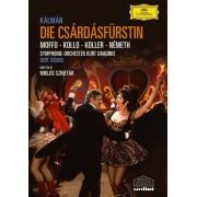 Anna Moffo, René Kollo, Sándor Németh - Kálmán: Die Csárdásfürstin (DVD)