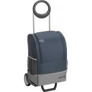 Gimi Family Thermo húzós bevásárlókocsi termo táskával kék - 392058