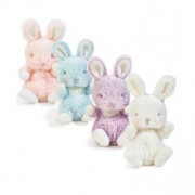 Bunny By The Bay Wittle Spring Bunnies Assortment-4/pk