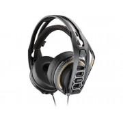 Plantronics Auriculares Gaming Con cable PLANTRONICS RIG 400 Pro (Cancelación de Ruído - Con Micrófono)
