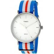 Ceas unisex Timex TW2P91100 Weekender