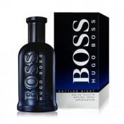 Boss Mäns parfym Boss Bottled Night Hugo Boss chef EDT - Kapacitet: 200 ml