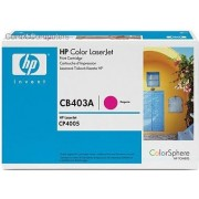HP Colour LaserJet CB403A Magenta Print Cartridge - 7500 pages