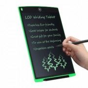 Nucleya Retail Writing Tablet 8.5 Inch LCD Super Bright Electronic Write/ Erase Doodle Pad Drawing Board for Children
