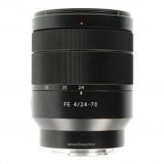 Sony 24-70mm 1:4 AF FE ZA OSS Schwarz