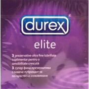 Durex Elite (3 prezervative)