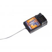 Receptor Hobbyking GT-2 2.4GHz cu 3 Canale