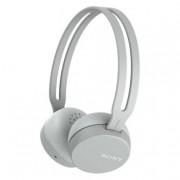 Sony WH-CH400H Padiglione auricolare Stereofonico Senza fili Grigio cu