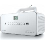 Radio-CD Player Muse M-28 RDW, boombox