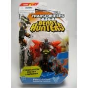 Transformers Prime Predaking - Beast Hunters - Cyberverse Commander