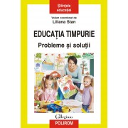 Educatia timpurie. Probleme si solutii (eBook)