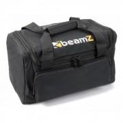 AC-126 Soft Case Mala de Transporte Empilhável 35,5x20x20,5cm (LxAxP) preta