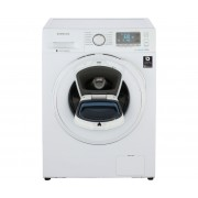 Samsung AddWash 6500 WW80K6405SW/EN Wasmachines - Wit