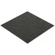Montreal grå - textilplatta