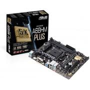 ASUS A68HM-Plus Socket FM2+ AMD A68H Micro ATX