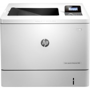 HP Color LaserJet Enterprise M553n - Printer