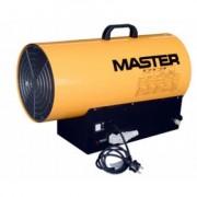 Tun caldura 33 kW pe GPL BLP 33 M Master , debit aer 1.000 mc/h