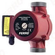 Pompa recirculare FERRO 32-80-180