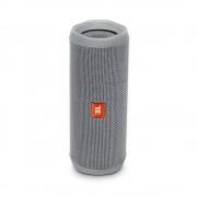 SPEAKER, JBL Flip 4, водоустойчив безжичен bluetooth спийкър и микрофон за мобилни у-ва, Сив