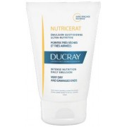 DUCRAY (Pierre Fabre It. SpA) DUCRAY-NUTRICERAT EMULS 100ML