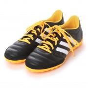 【SALE 30%OFF】アディダス adidas サッカートレーニングシューズ パティークグローロ Pathique Gloro 16.2 TF S78819 3193 (コアブラック×ランニングホワイト×ソーラーゴールド)