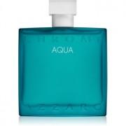 Azzaro Chrome Aqua eau de toilette pentru bărbați 100 ml
