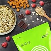 Bulkpowders PROTEIN ZABKÁSA Magas fehérjetartalmú zabkása - Protein Porridge 500g
