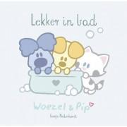 Woezel & Pip: Woezel & Pip Baby - Lekker in bad - Guusje Nederhorst en