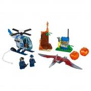 Lego Huida del Pteranodon Lego Juniors 10756