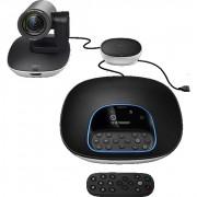 Logitech Group - Videovergadersysteem webcam