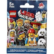 LEGO the Movie Minifigure Collection Series 12 Mystery PACK [1 Random Mini Figure!]