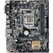 Placa de baza Asus H110M-Plus, Intel H110, LGA 1151