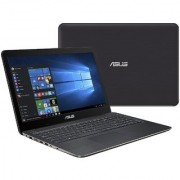 Asus R-Series R558UQ-DM539T Laptop (Core i5-7200U/4GB/1TB/Windows 10/2GB Graphics)
