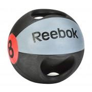 Reebok Médicine-ball Reebok Double Grip - 8kg