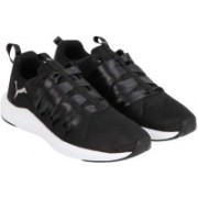 Puma Prowl Alt Satin Wn s Training & Gym Shoes For Women(Black)