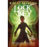 Lock and Key: The Final Step, Hardcover