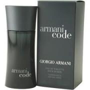 ARMANI CODE POUR HOMME EDT 75 ML VP.