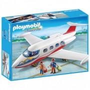 PLAYMOBIL avion 17491