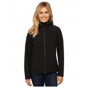 Columbia Kruser Ridgetrade Plush Soft Shell Jacket Black