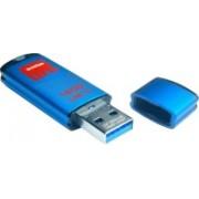 Strontium JET 16 GB Pen Drive(Blue)